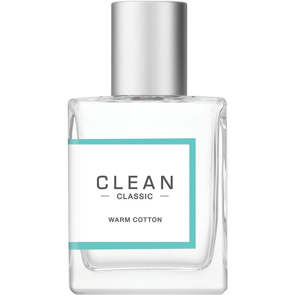 CLEAN Warm Cotton , 30 ml Clean Parfym