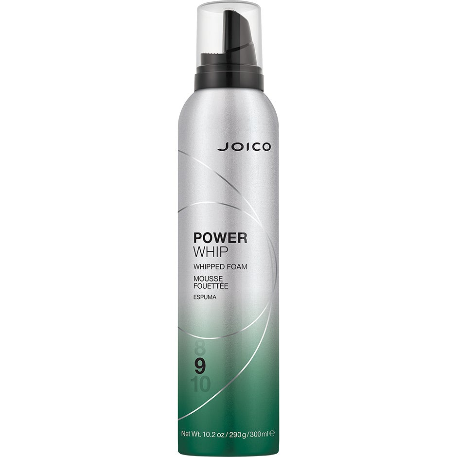 Joico - Power Whip Whipped Foam 300ml