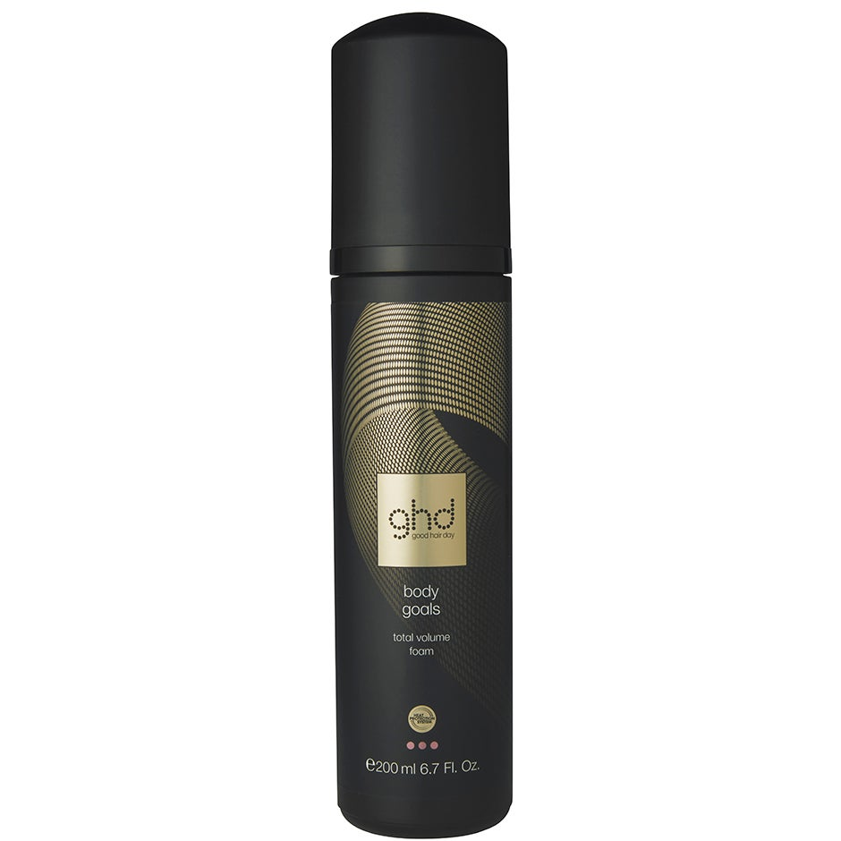 Style, 200ml GHD Mousse