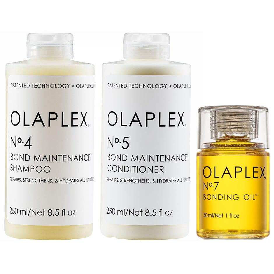 Bond Maintenance & Oil,  Olaplex Hårvård
