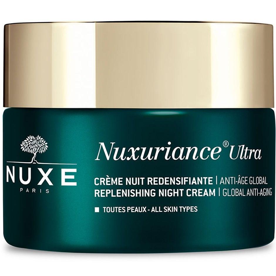 Nuxuriance Ultra Night Cream, 50 ml Nuxe Nattkräm
