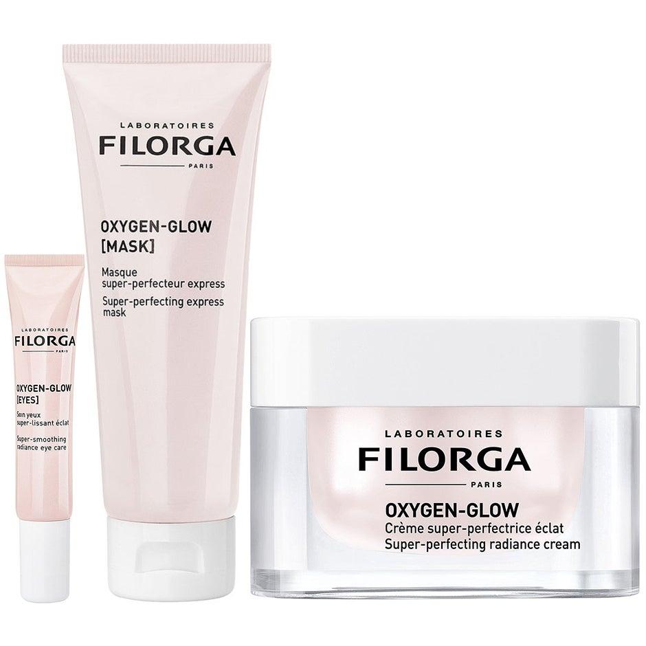 Oxygen Glow Routine,  Filorga Hudvård