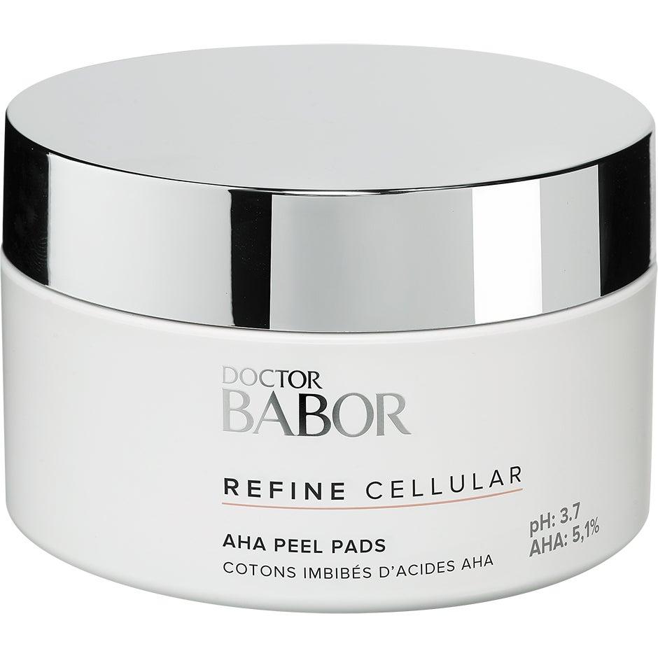Refine Cellular Peeling Pads, 60 pcs Babor Peeling &  Ansiktsskrubb