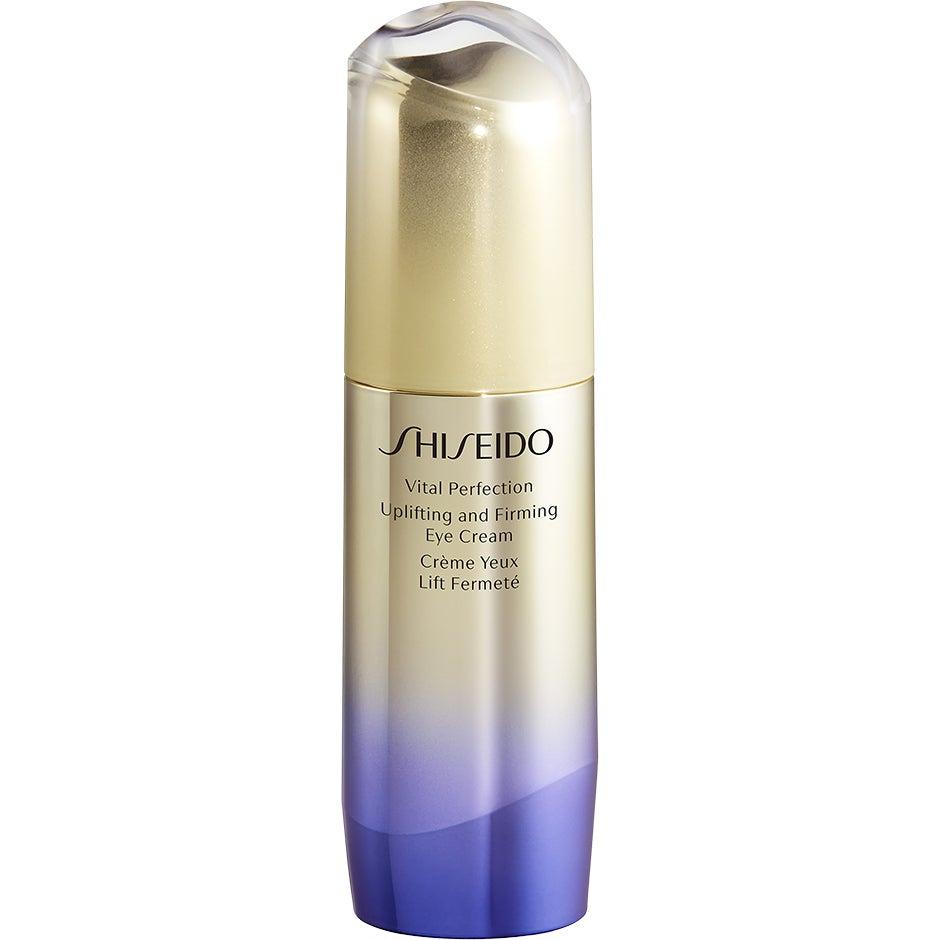 Vital Perfection Uplifting & Firming Eye Cream, 15 ml Shiseido Ögonkräm