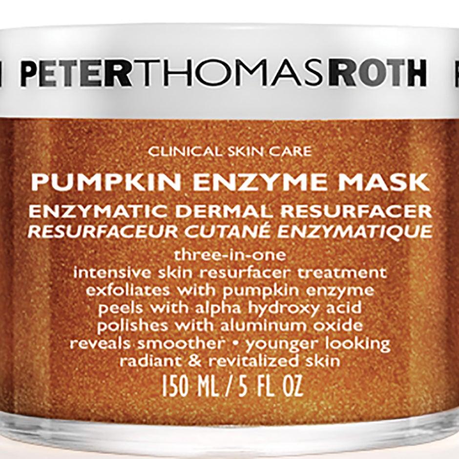 Peter Thomas Roth Pumpkin Enzyme Mask, 150 ml Peter Thomas Roth Peeling &  Ansiktsskrubb