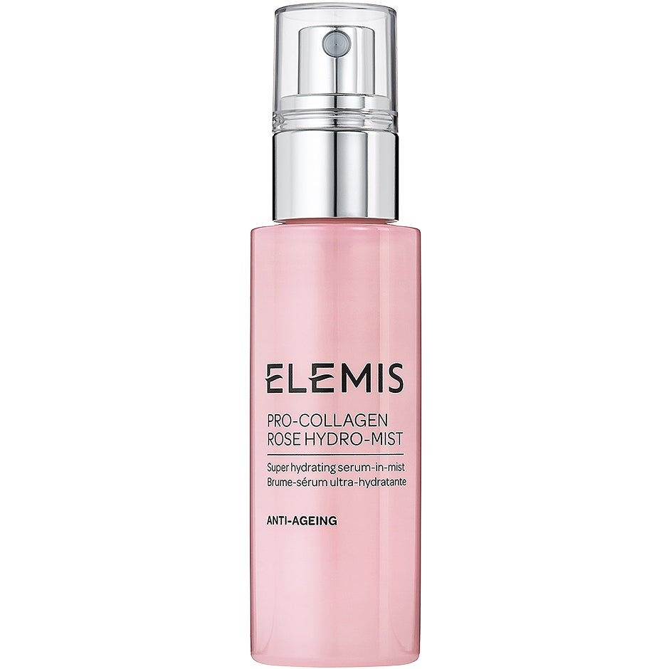 Pro-Collagen Rose Hydro-Mist, 50 ml Elemis Ansiktsvatten