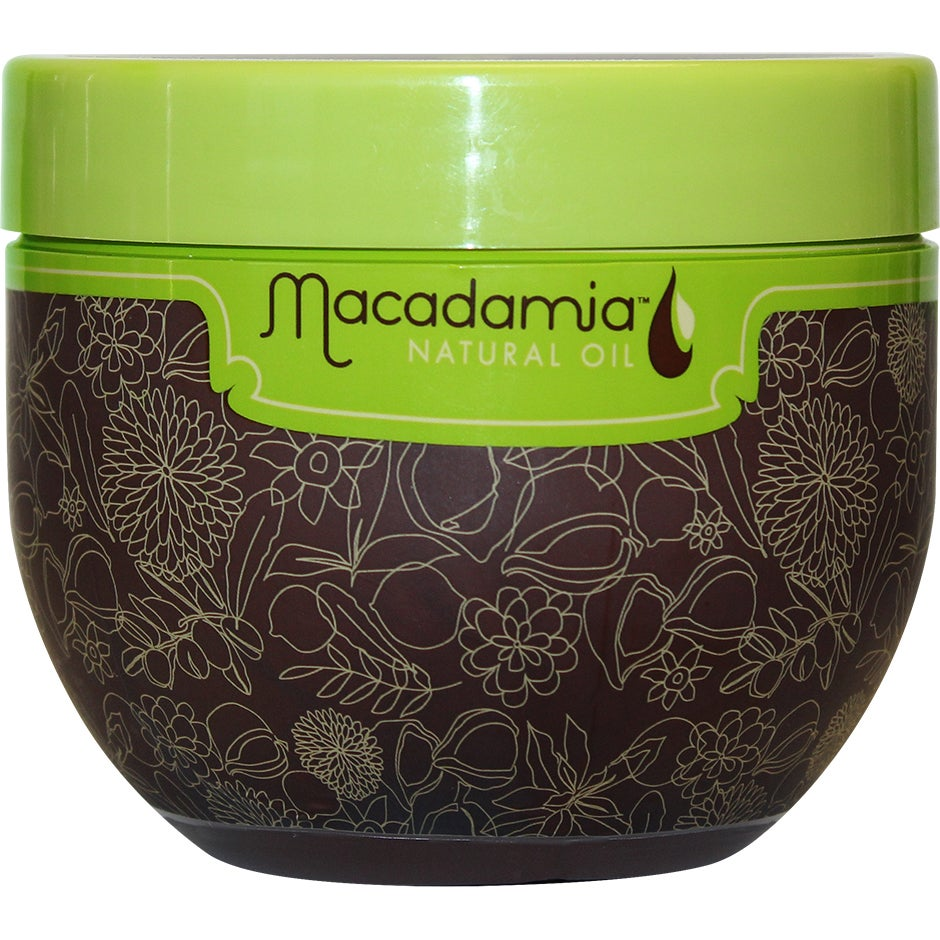 Macadamia Natural Oil Deep Repair Masque, 470 ml Macadamia Hårinpackning
