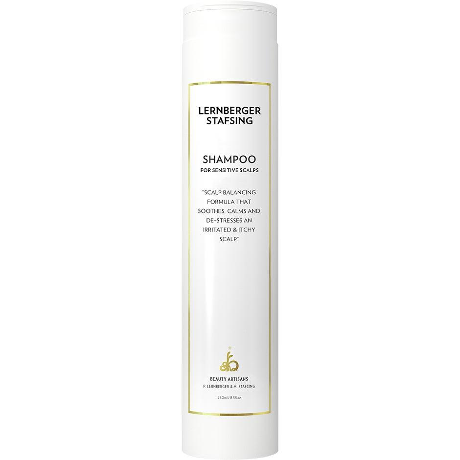 Lernberger Stafsing Shampoo Sensitive Scalp, 250 ml Lernberger Stafsing Shampoo