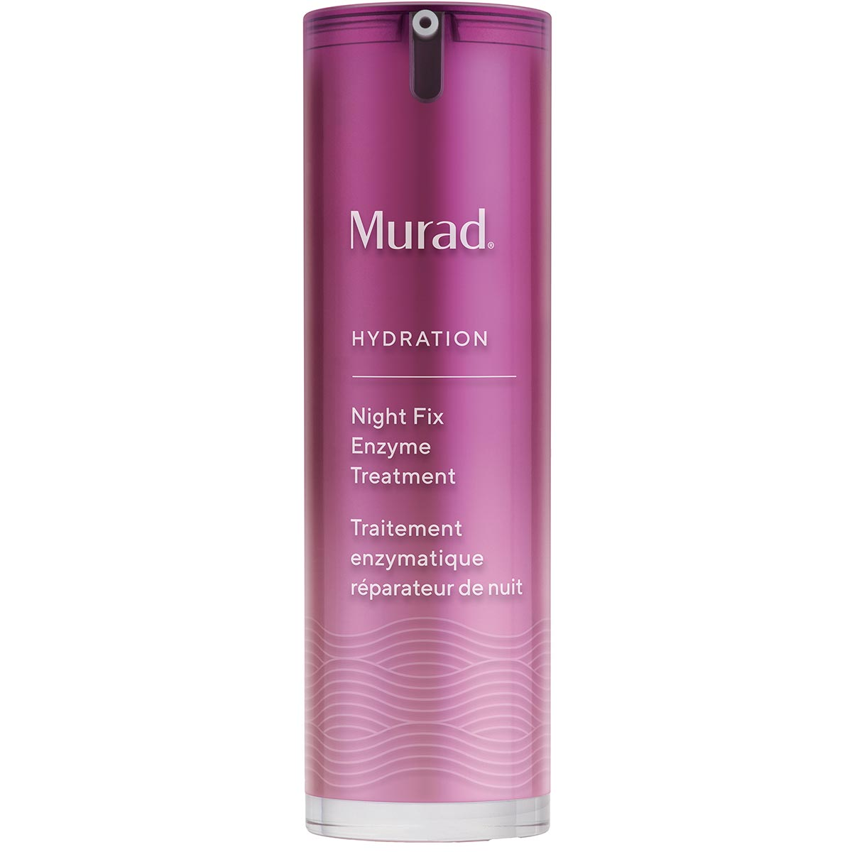 Night Fix Enzyme Treatment, 30 ml Murad Nattkräm