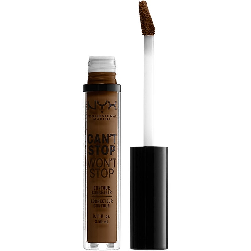 NYX Professional Makeup Can't Stop Won't Stop Concealer