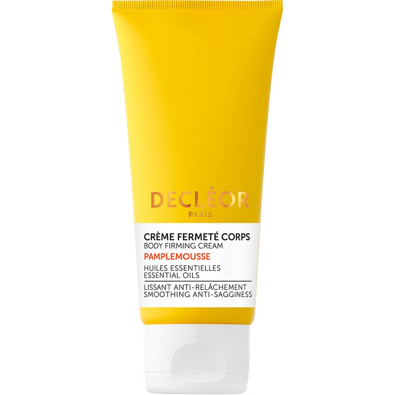 Decléor Grapefruit Body Firming Cream