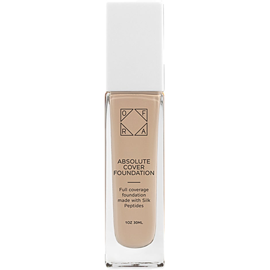 OFRA Cosmetics Absolute Cover Silk Foundation,  OFRA Cosmetics Foundation