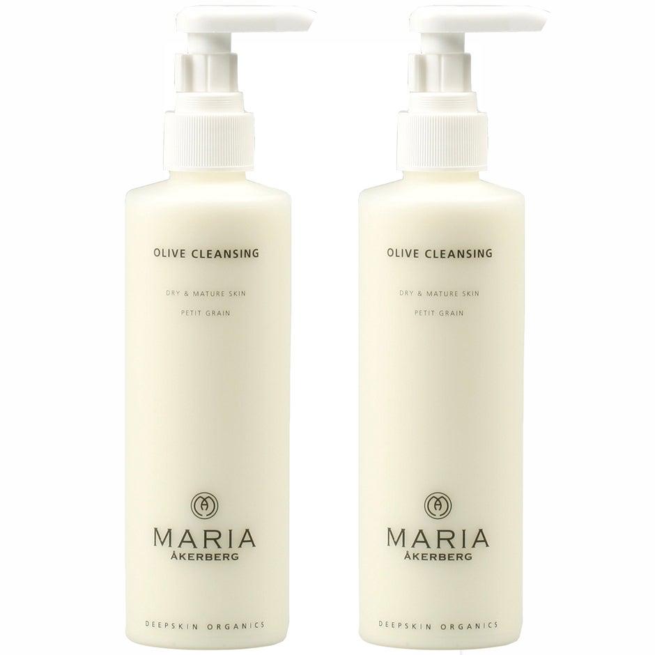 Olive Cleansing Duo,  Maria Åkerberg Hudvård