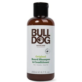 Bulldog Original 2-i-n1 Beard Wash