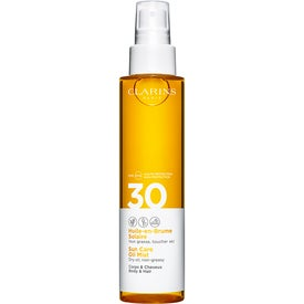 Clarins Sun Care Oil Mist For Body