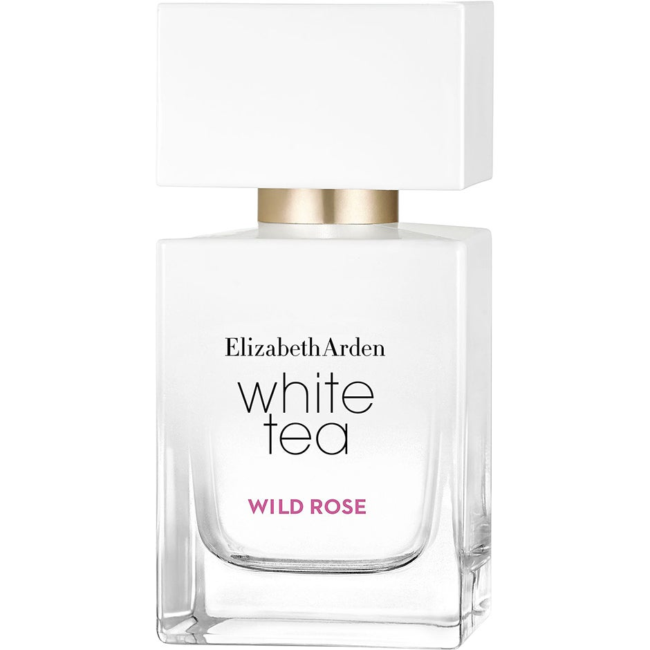 White Tea Wild Rose, 30 ml Elizabeth Arden Parfym