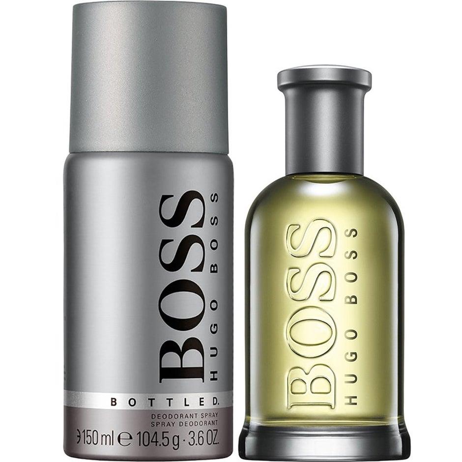 Boss Bottled Duo,  Hugo Boss Herr