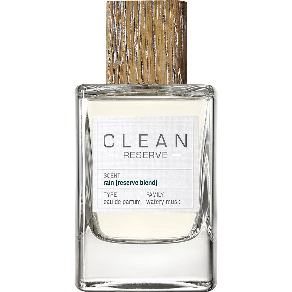 Rain Reserve Blend EdP 100ml Clean Parfym thumbnail