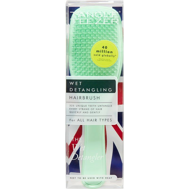 Tangle Teezer Wet Detangler Mint Karma