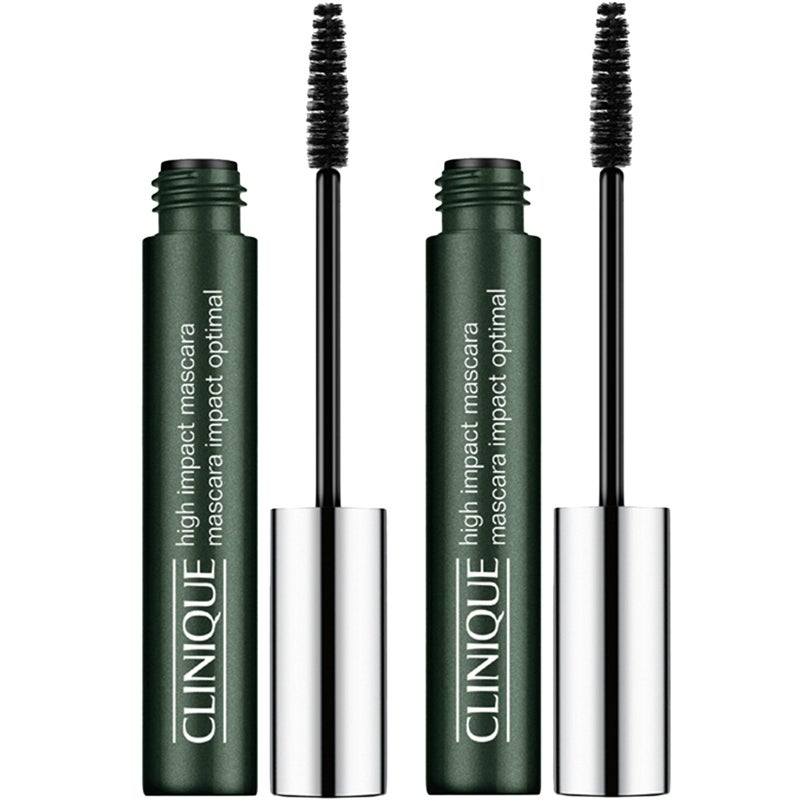 Clinique High Impact Mascara Duo