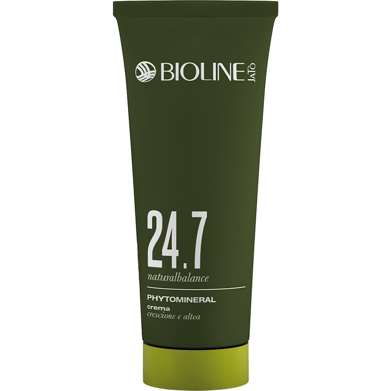 Bioline 24.7 Natural Balance Phytomineral Cream
