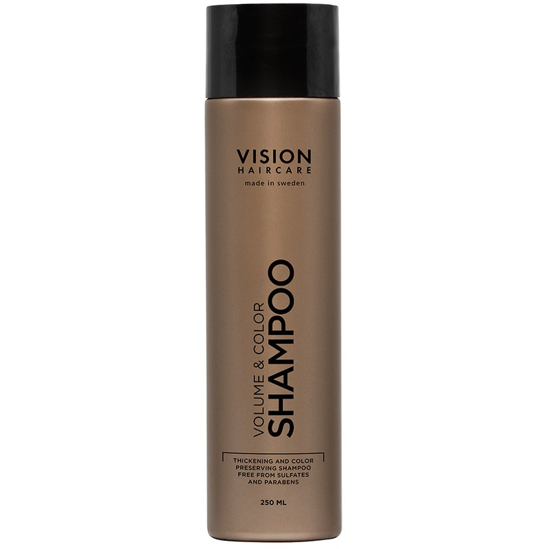 Vision Haircare Volume & Color Shampoo