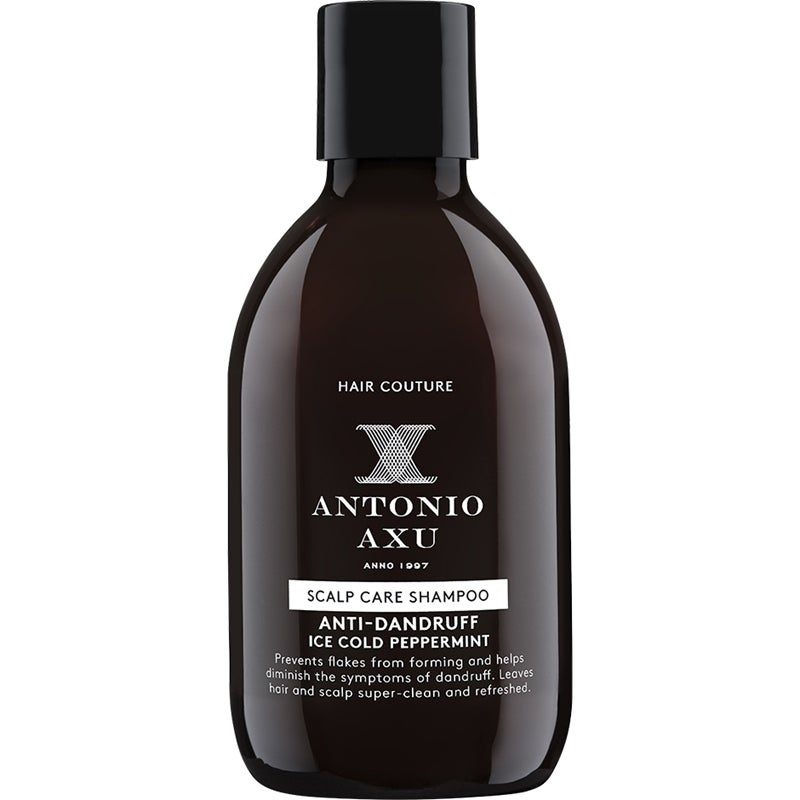 Antonio Axu Scalp Care Shampoo Anti-Dandruff