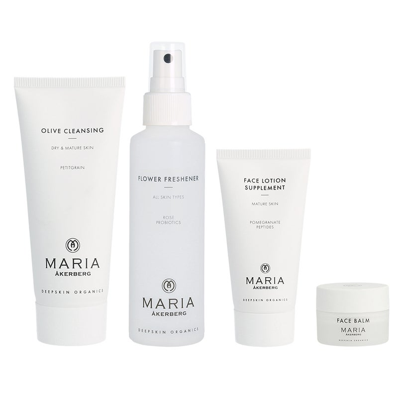 Beauty Starter Set Supplement