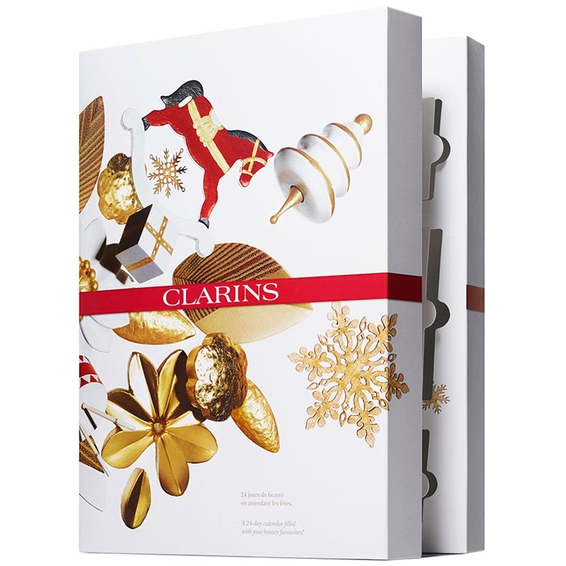 Clarins Clarins Festive Suprise Holiday Collection 2019