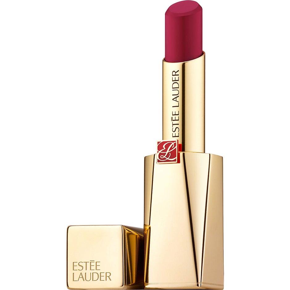 Pure Color Desire Matte Plus Lipstick, Warning (Creme) Estée Lauder Läppstift