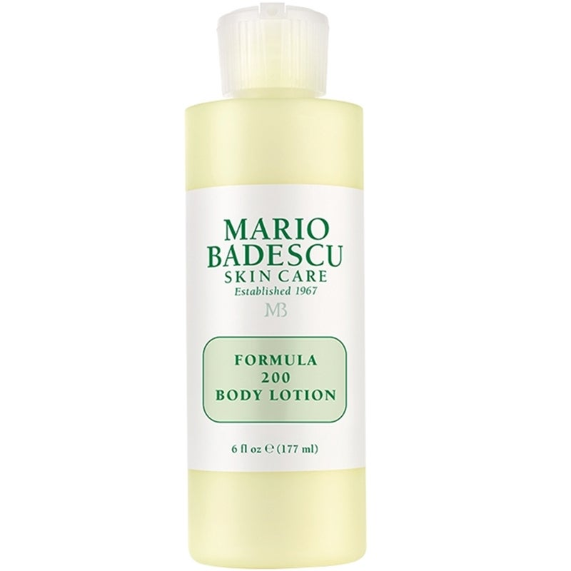 Formula 200 Body Lotion