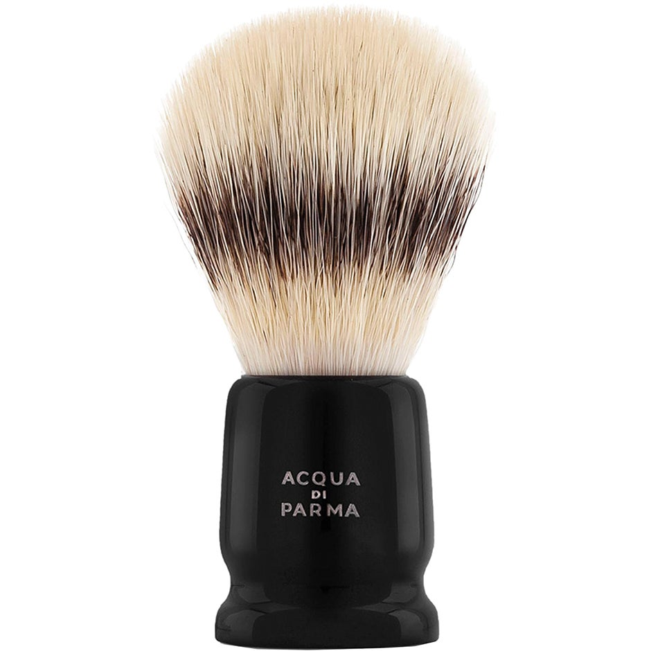 Barbiere, Travel Brush Nero Acqua Di Parma Rakhyvel & Rakblad