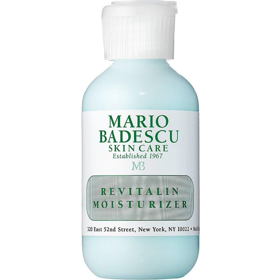 Köp Mario Badescu Revitalin Moisturizer,  59 ml Mario Badescu Dagkräm fraktfritt