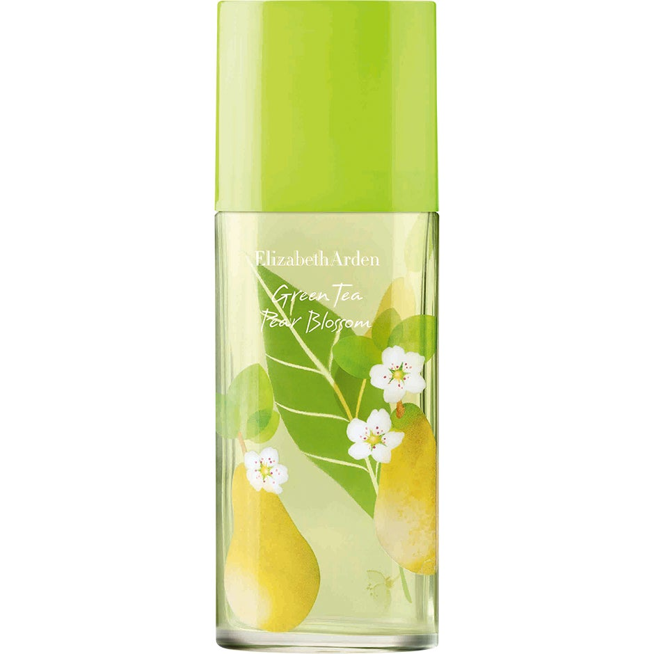 Green Tea Pear Blossom EdT, 50 ml Elizabeth Arden Parfym