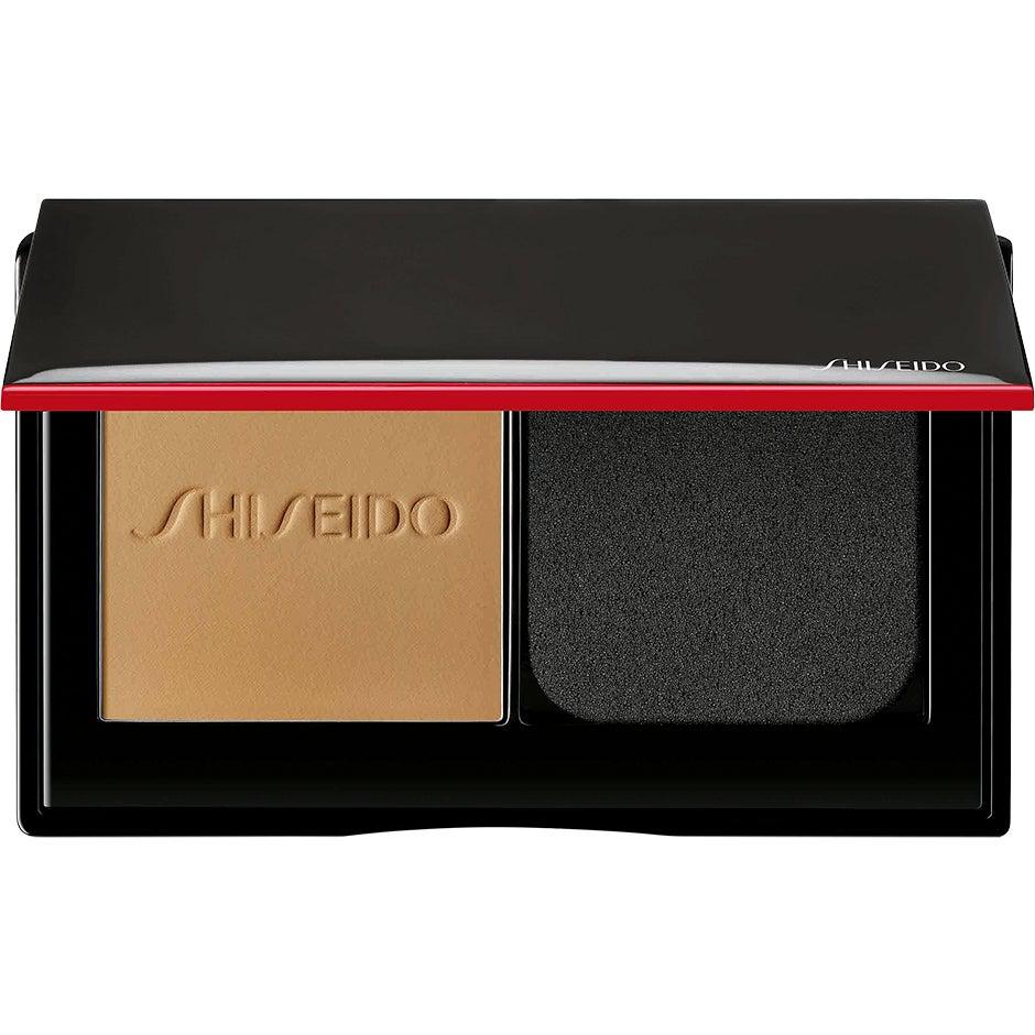 SS Powder Foundation,  Shiseido Foundation
