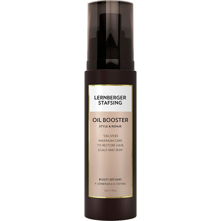 Lernberger Stafsing Oil Booster Style & Repair, 50 ml Lernberger Stafsing Serum & hårolja