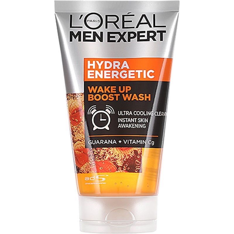 L'Oréal Paris Hydra Energetic Wash