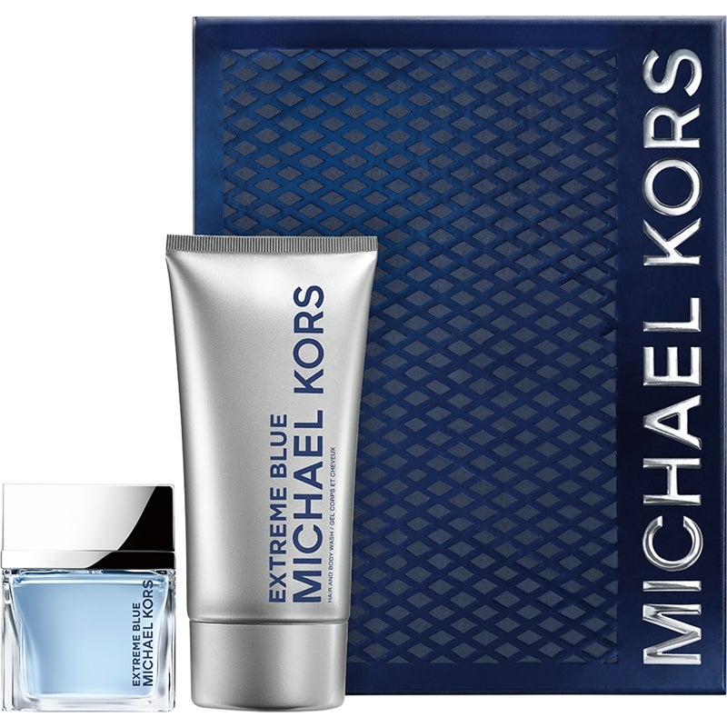 Michael Kors Extreme Blue Gift Set 2018