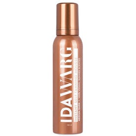 Ida Warg Instant Self-Tanning Mousse Medium Dark