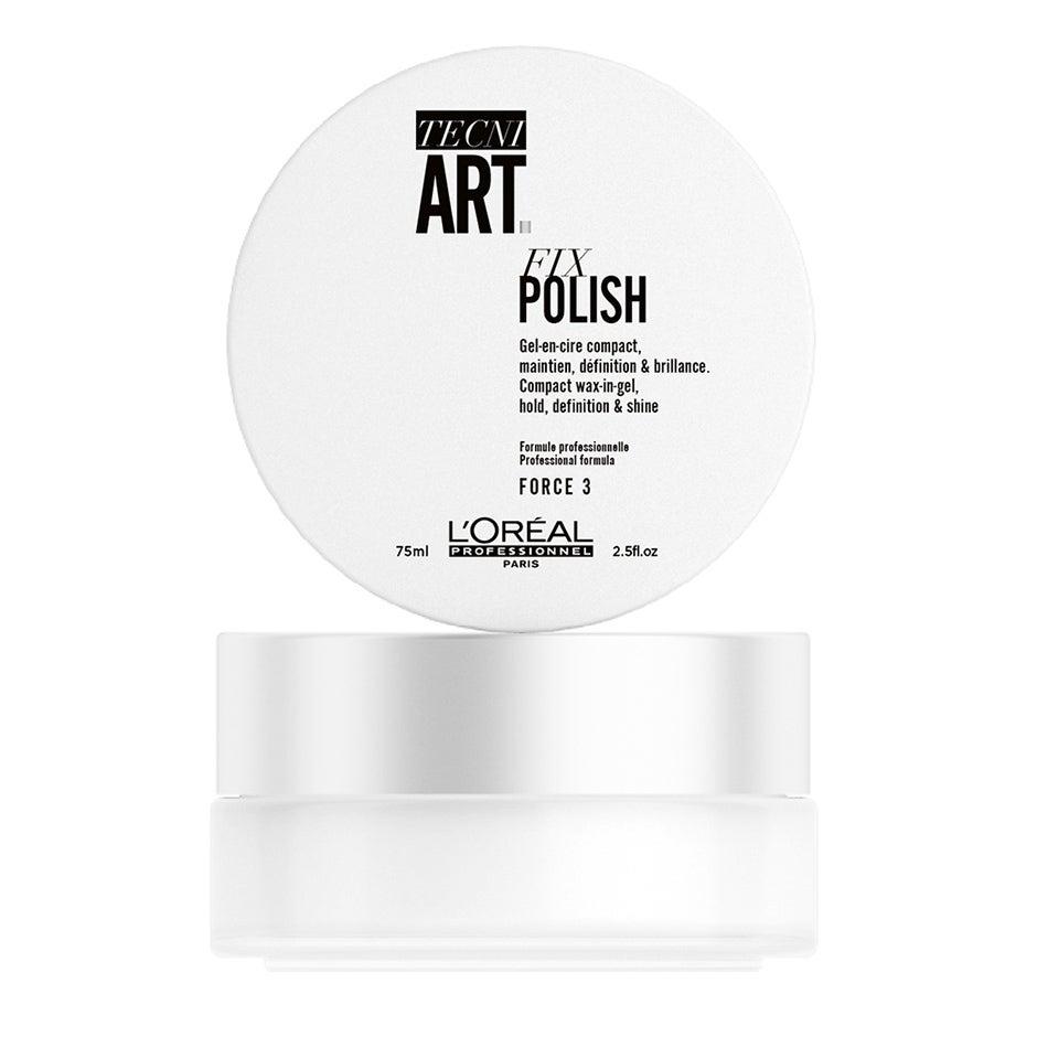 Tecnical Art Fix Polish, 75 ml L'Oréal Professionnel Hårspray