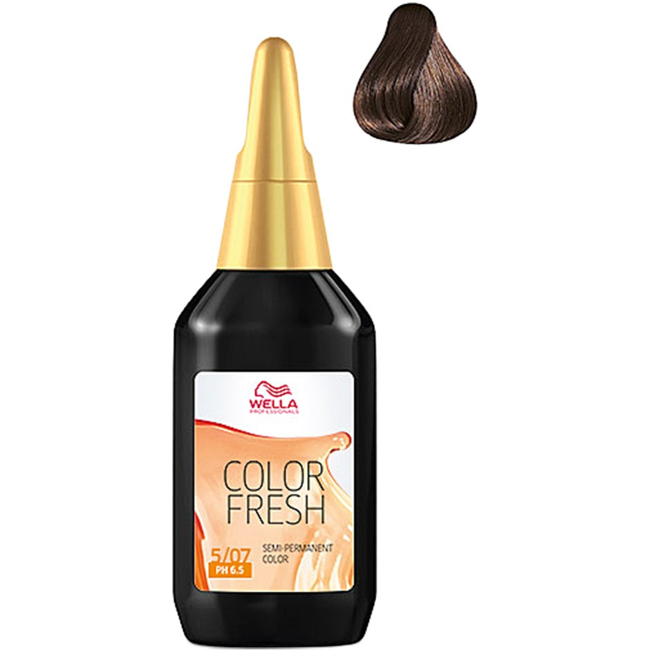 Wella Professionals Care Color Fresh 0/6, 75 ml Wella Toning