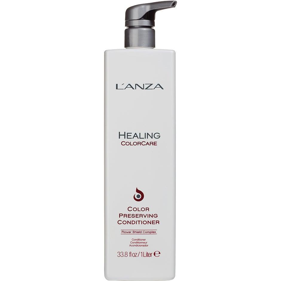 L'ANZA Healing ColorCare Color-Preserving Conditioner, 1000 ml L'ANZA Conditioner - Balsam