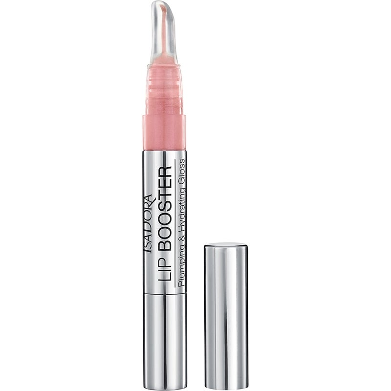 IsaDora Lip Booster Plumping & Hydrating Gloss