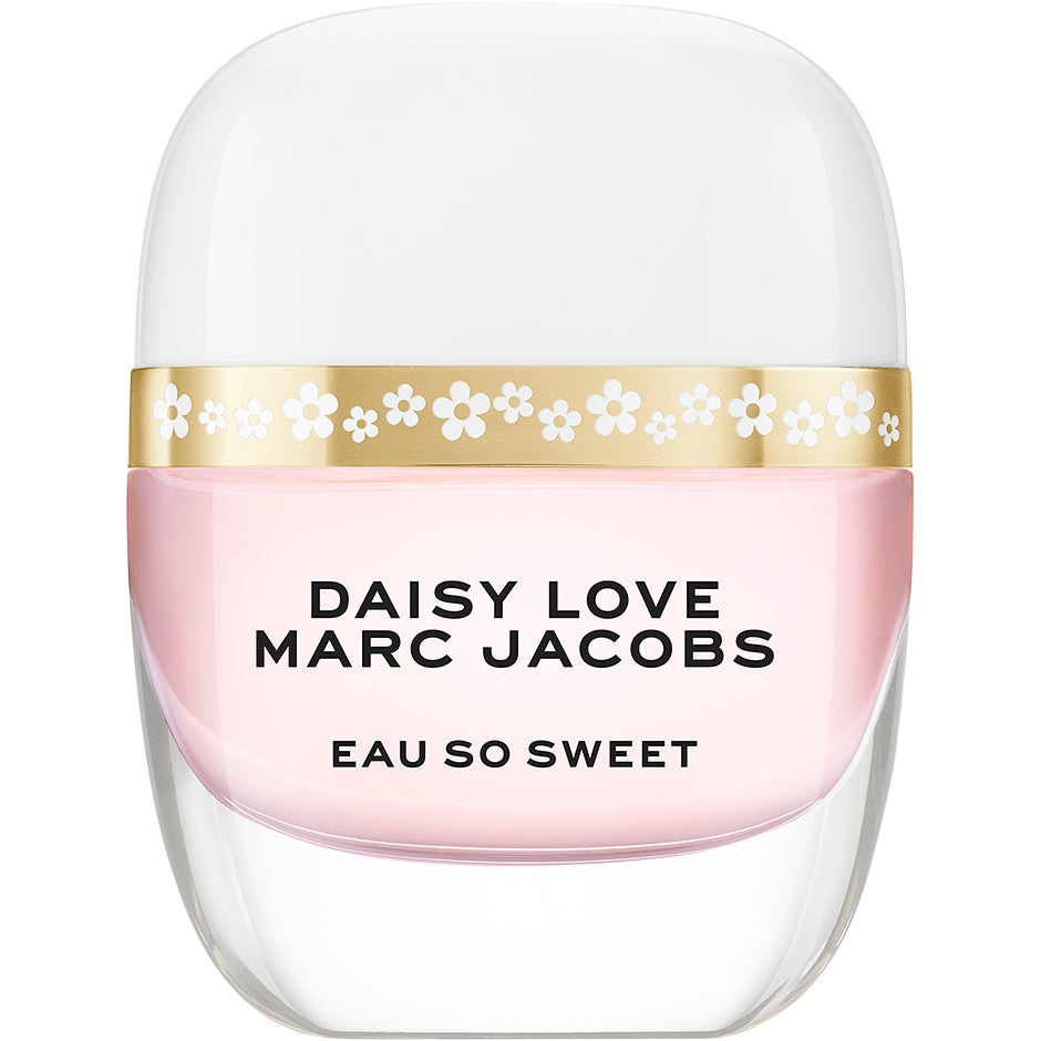 Daisy Love Eau So Sweet EdT, 20 ml Marc Jacobs Parfym