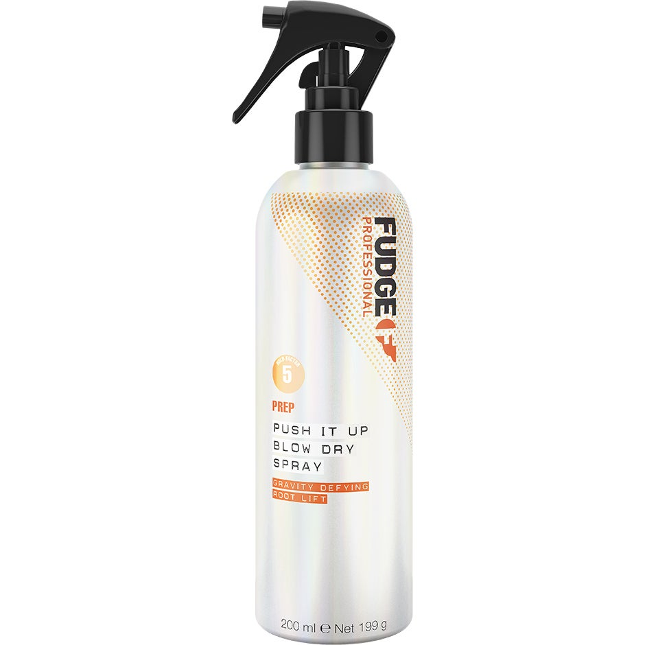 Push-It-Up Blow Dry Spray, 200 ml Fudge Hårspray