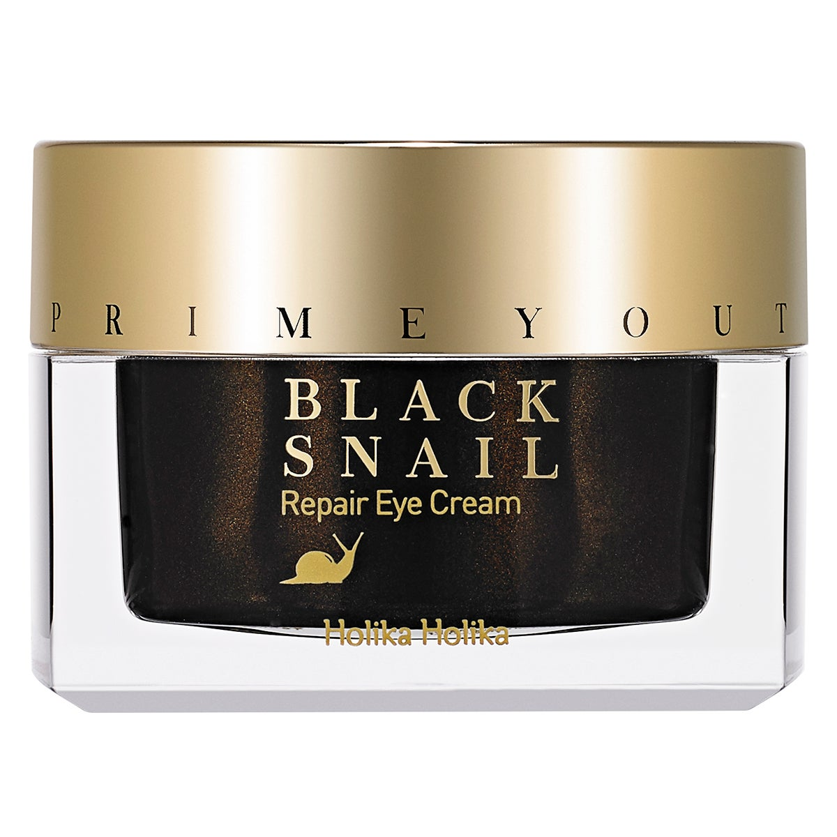 Prime Youth Black Snail Repair Eye Cream, Holika Holika Ögonkräm