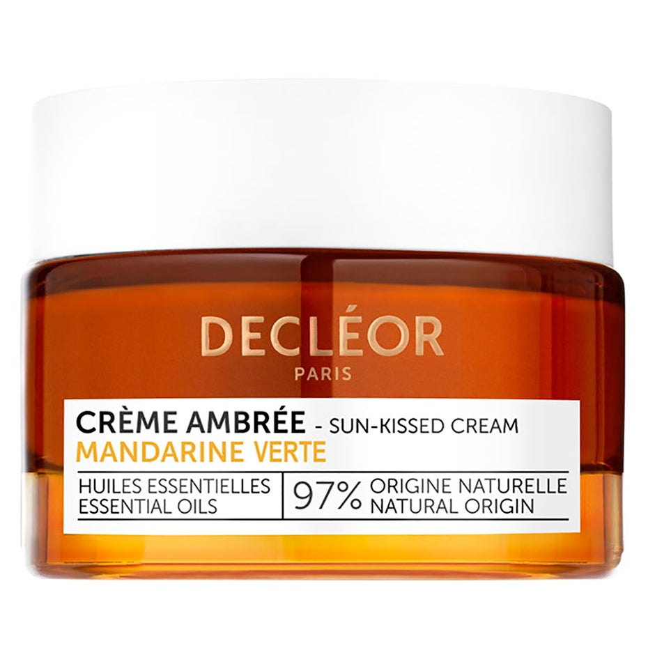 Green Mandarin Sun-kissed Cream, 50 ml Decléor Dagkräm