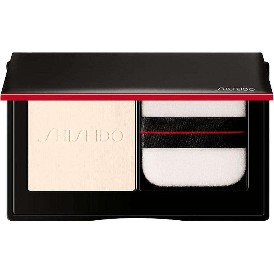 Syncho Skin Self-Refreshing Invisible Silk Pressed Powder,  Shiseido Puder
