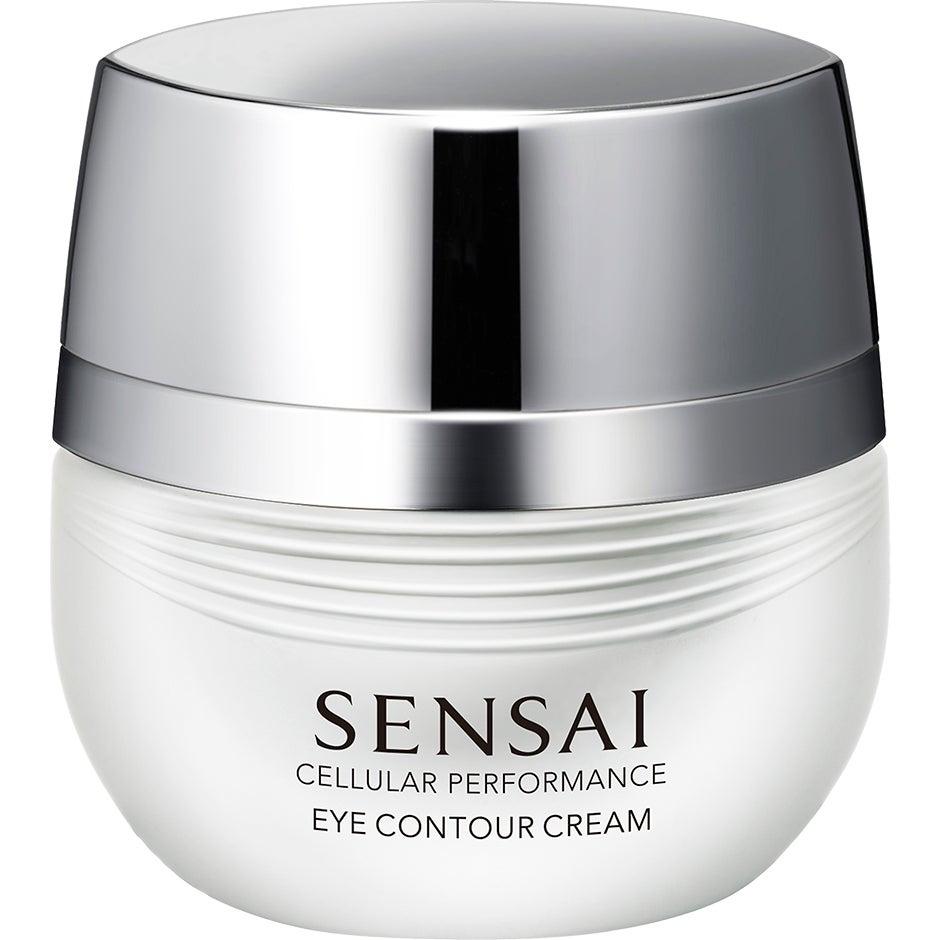 Sensai Cellular Performance Eye Contour Cream, 15 ml Sensai Ögonkräm