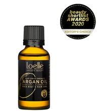 Loelle Argan Oil